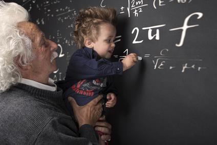 Ważną zasadą Montessori jest: Pomóż mi zrobić to samemu