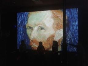 "Wystawa ""Van Gogh Alive"""